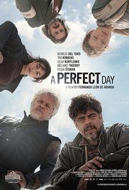 A Perfect Day Film Poster