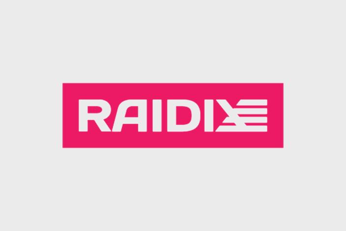 Raidix